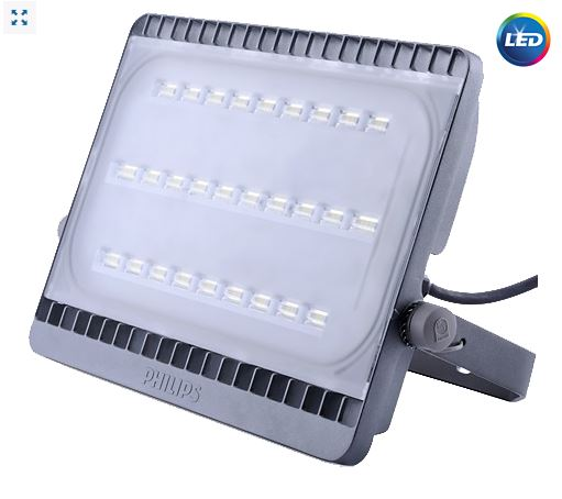 BVP161 Lampu Sorot LED PHILIPS / Flood Light 30 , 50 , 70