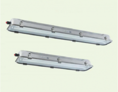 BJY Series Explosion-proof Lustration Light Fittings for Fluorescent Lamp